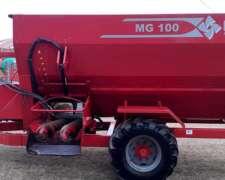 Gea MG100 Impecable con Balanza