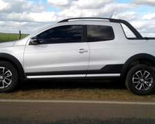 Volkswagen Saveiro Cross 1.6 Dc 110 Cv 2018