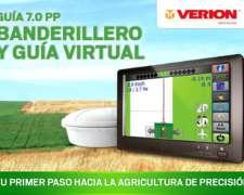 Banderillero Satelital y Guía Virtual 7.0 PP