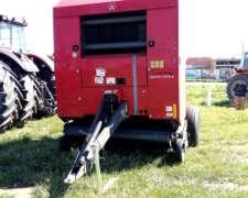 Hesston Autocycle Atador De Red Nueva U$s 1000 Por Mes