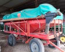 Tolva Feriolli 7 TN con Chimango