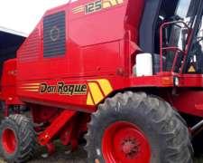 Linda Don Roque 125 con 3900 Hs