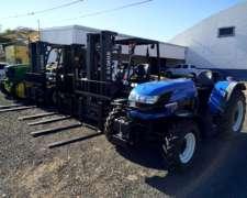 Vendo Tractores Nuevos y Usados