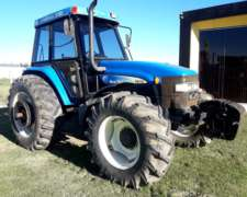 Tractor New Holland TM135
