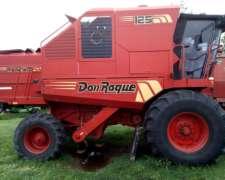 Don Roque 125 Doble Tracción