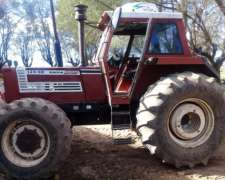 Fiat New Holland 140-90 8500 Horas