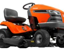 Husqvarna Mini-tractores Yth24v54 .
