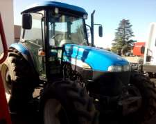 New Holland TD 95 D Cabina Original
