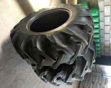 Cubiertas Goodyear de Tractor Usadas 24.5r32 y 18.4r26