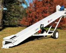 Cinta Transportadora P/ Grano Y Fertilizante Cc-6.30 Bec-car