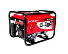 Generador Honda EP2500 CX