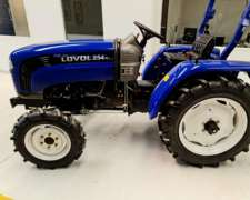 Tractor Lovol 254 a