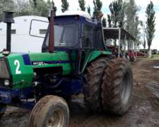 Deutz AX 4 . 120 Dual Climatic 1996 Financiacion