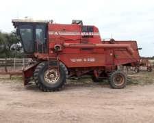 Araus 530 G2, Motor Deutz 190, D/t