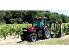 Tractor Case IH Quantum 75n - GRM