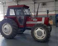 Fiat 980 Doble Traccion