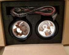 Reflectores LED Iluminacion para Picos de Fumigacion