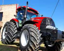 Tractores Case IH Linea Puma