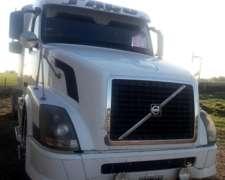 Vendo Camión Volvo Impecable