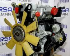 Motor Chevrolet S10 2.8 - MWM4.07