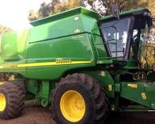 9650 Nuevisima 2.500 Hs