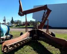 Extractora de Granos Húmedos (barredora) Ombú - Usada
