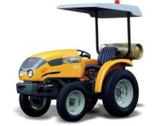 Tractor Agrale 4100 Remolcador GLP