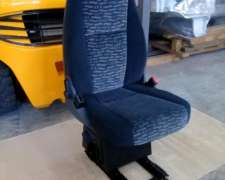 Butaca Asiento Camion Revatible Scania M.benz Iveco Ford VW