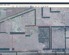 Campo en Venta -general Pinedo- 200h/120limpias