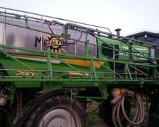 Vendo Pulverizadora Metalfor 2800