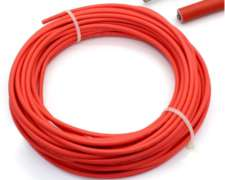 Cable Solar Marlew Rojo 16.00mm2