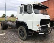 Fiat 673 con Motor Deutz a Reparar