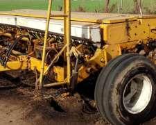 Sembradora Convencional Agrometal 28 Lineas