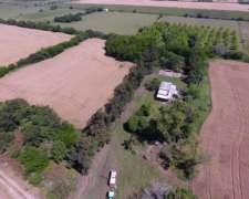 → Mixto (85% Agricultura) Santa FE.