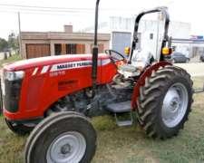 Mf 2615 - 50 Hp - 3° Puntos- Nuevo Disponible