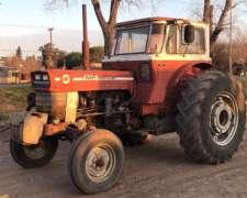 Massey Ferguson 1098 Motor Fase Dos