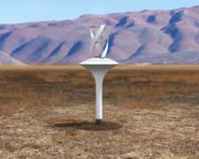 Generador de Agua Solar Aomega