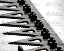Cuchilla Armada de 22ft 19x6p/jd PLAT.930-930F-630 Dble Mndo