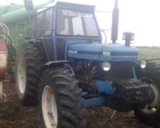 New Holland - Ford 8030