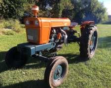 Tractor Fiat 400 E Concord