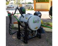 Pulverizadora Metalfor Inter 200