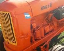 Tractor Someca Impecable muy Buen Estado