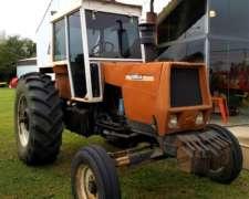 Tractor Usado Zanello V-210 - 110 HP