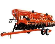 Sembradora de Grano Grueso Autotrailer MOD:2600