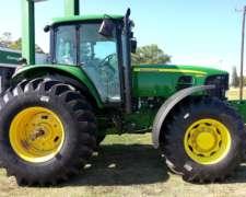 Tractor John Deere Nuevo, Disponible Modelo 6150j