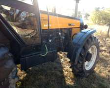 Valtra BH 140 Doble Traccion