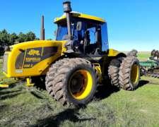 Tractor Pauny 500, con Rodado Dual 18.4x34, Pringles