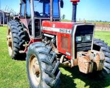 Tractor MF 5140 , año