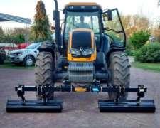 Pisarastrojos Halcon la Mejor Opción para SU Tractor