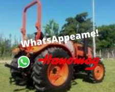 Tractor Hanomag TR65 60hp 4wd Agricola